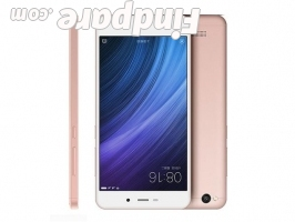 Xiaomi Redmi 4A 2GB 32GB smartphone photo 1