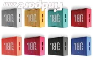 JBL GO portable speaker photo 4