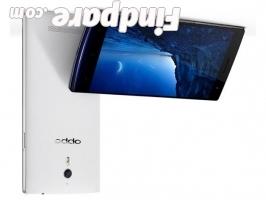 Oppo Find 7 smartphone photo 4