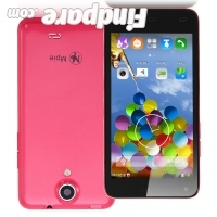 Mpie Mini 809T 4Gb smartphone photo 1