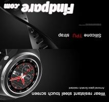 ZGPAX S99 smart watch photo 17