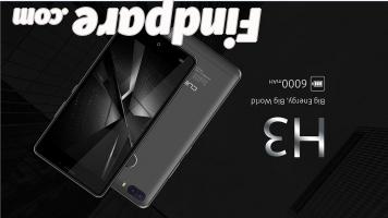 Cubot H3 smartphone photo 6