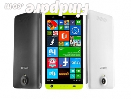 Xolo Win Q1000 smartphone photo 3