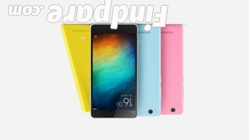 Xiaomi Mi4i 2GB 32GB smartphone photo 4
