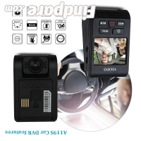 Viofo A119S Dash cam photo 13