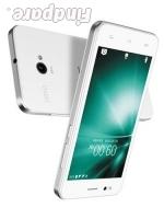 Lava A55 smartphone photo 3