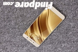 Ulefone S8 Pro smartphone photo 3