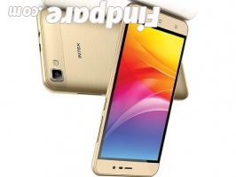 Intex Aqua Air smartphone photo 2