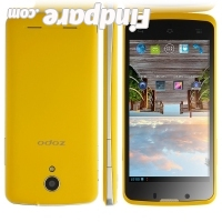 Zopo ZP580 smartphone photo 3
