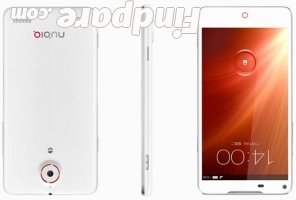 ZTE Nubia Z5S 32GB smartphone photo 1
