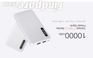 Teclast T100UU power bank photo 1