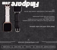 Zeblaze Crystal smart watch photo 7