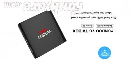 YUNDOO Y6 2GB 8GB TV box photo 3