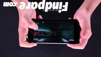 Leagoo Alfa 5 smartphone photo 5