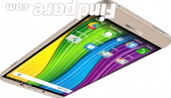 Panasonic Eluga Note smartphone photo 2