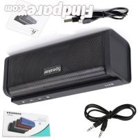 SOMHO S311 portable speaker photo 17