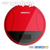 DIQEE 360 robot vacuum cleaner photo 4