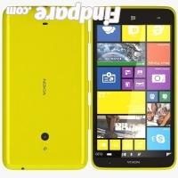 Nokia Lumia 1320 LTE smartphone photo 1