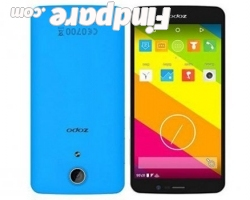 Zopo Color S5 smartphone photo 3