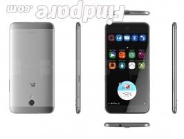 ZTE Blade V7 smartphone photo 3