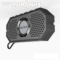 THECOO BTD710K portable speaker photo 1