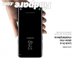 Samsung Galaxy S9 G960FD 4GB 64GB smartphone photo 6
