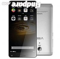 Lenovo Vibe P1 Turbo smartphone photo 3