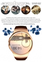 KingWear KW18 smart watch photo 2