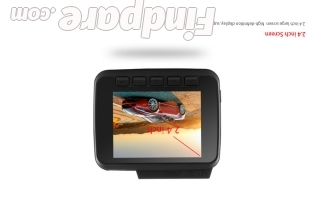 Azdome GS63H Dash cam photo 9