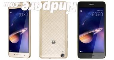 Huawei Y6 II smartphone photo 4