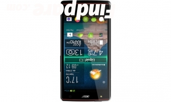 Acer Liquid E3 smartphone photo 3