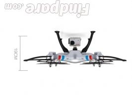 Syma X8G drone photo 5