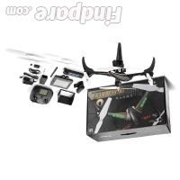 WLtoys Q393A drone photo 1