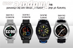 NO.1 G6 smart watch photo 3