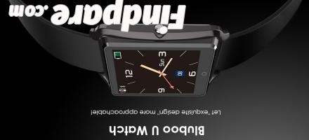 Bluboo U smart watch photo 1