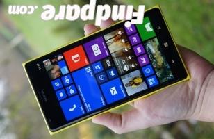 Nokia Lumia 1520 smartphone photo 1