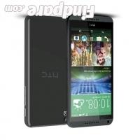 HTC Desire 816 Dual smartphone photo 3