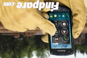 Kyocera DuraScout smartphone photo 5
