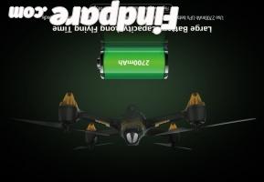 Hubsan X4 H501C drone photo 5