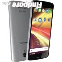 Panasonic P50 Idol smartphone photo 2