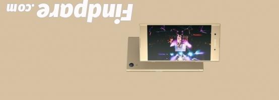 SONY Xperia XA1 Plus G3416 smartphone photo 2