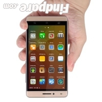 UHAPPY V5 smartphone photo 4