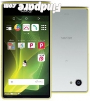 Sharp Aquos Compact SH-02H smartphone photo 2