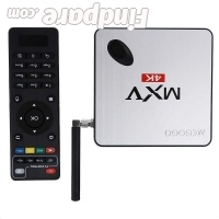 MEGOGO MXV 4K 1GB 8GB TV box photo 1
