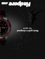 Diggro DI02 smart watch photo 5