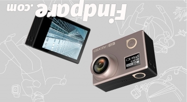 Elephone REXSO Explorer Dual action camera photo 5