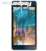 HiSense U972 smartphone photo 3