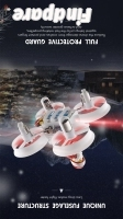 JJRC H67 Flying Santa Claus drone photo 8