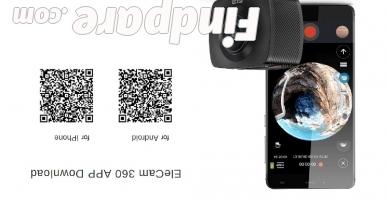 Elephone Elecam 360 action camera photo 7