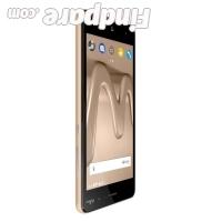 Wiko Lenny 4 smartphone photo 1